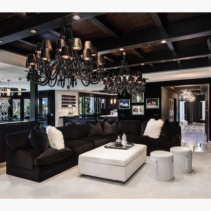 Talk About Drama By Orange Coast Interior Design Interior Design Ideas