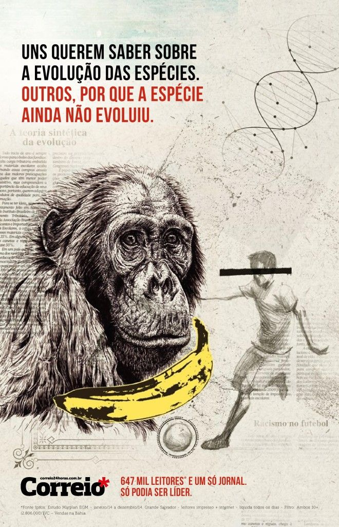 Na Bahia | Clube de Criação