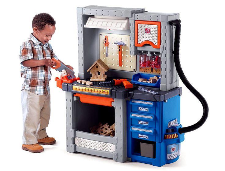 Step2-Deluxe-Workshop-toddler-workbench