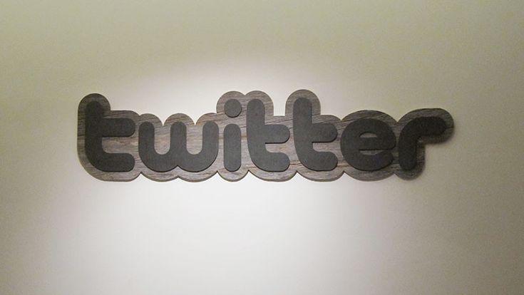 Twitter vende información personal de los usuarios a empresas publicitarias