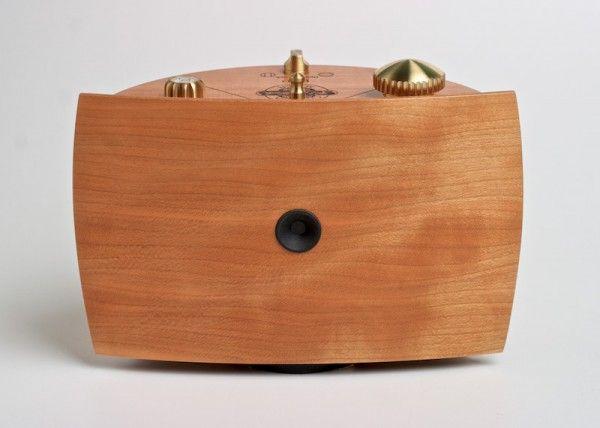 handmade pinhole camera: P.90 by Kurt Mottweiler
