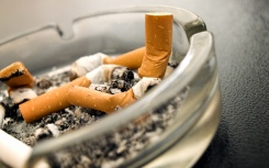 Former Smokers More Likely to Beat Lung Cancer than Current Smokers | TheSleuthJournal