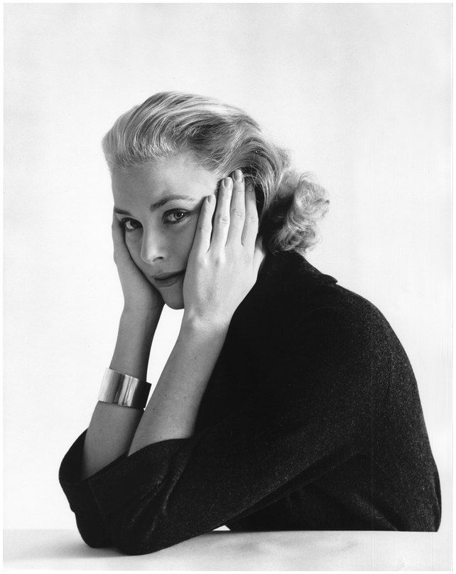 Грейс Келли, 1954