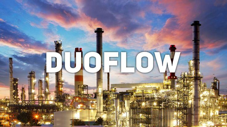 #SOMOSDUOFLOW Grandes distribuidores de productos de neumática, hidráulica, válvulas, bombas, vapor, equipos, servicios y repuestos para la industria   info@duoflow.com.ar   www.duoflow.com.ar