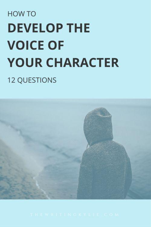 Distinctive voices essay questions