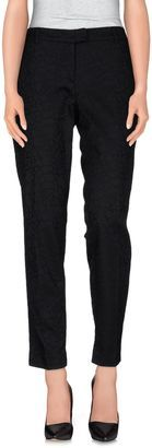 VERSACE JEANS Casual pants - Shop for women's Pants - Black Pants