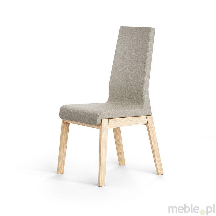 Krzesło o dwóch wysokościach do wyboru - Absynth, Absynth - Meble