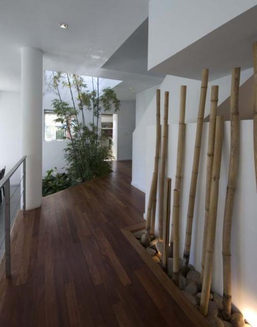 decoración de casas minimalista | una buena idea una entrada de inspiracion minimalista china Una buena ...