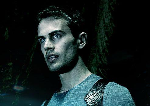 David - Underworld: Awakening (2012).