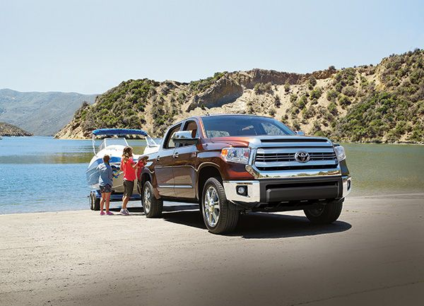 2016 Toyota Tundra @ Milton Toyota in Greater Toronto Area