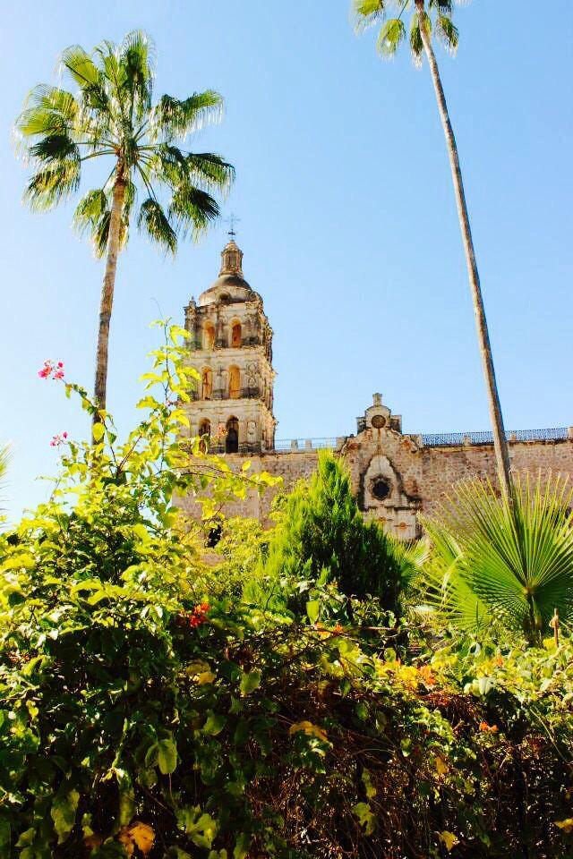 Alamos Sonora Mexico