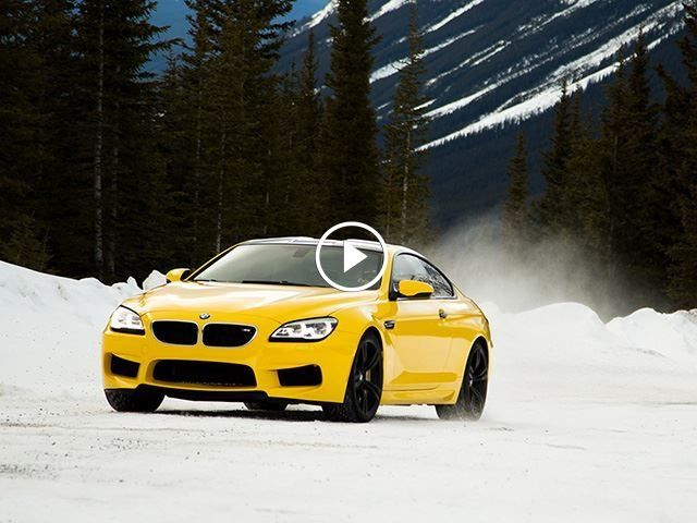 Hard to belive, but BMW makes it`s way through snow perfectly! Don`t belive me? Just take a look at the video! In this interesting video you will see a BMW M6 Coupe on snow used in it`s maximum force and it`s adhesion will surprise you a lot. This sporty model with a powerful engine can […]