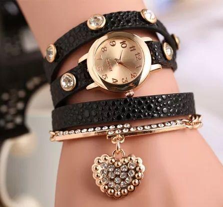 [쥬얼리시계]Women's Fantastic Phoebe Jewelry Watch                                    These days, watches...