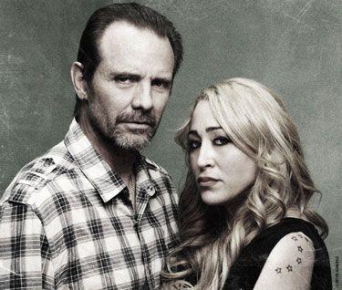 Jonathan Bennett and Jennifer Blanc Biehn Star in Deadly Retreat