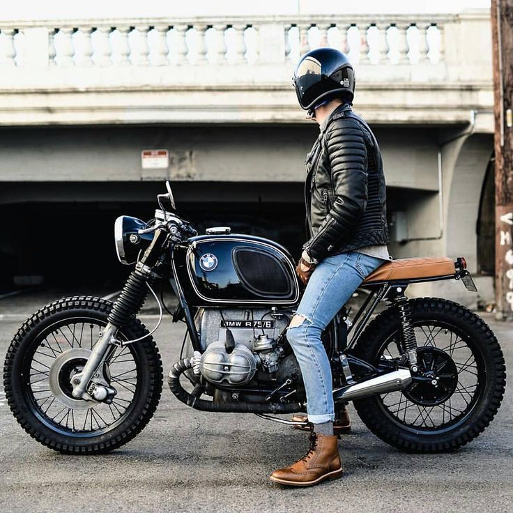 BMW r75 Cafe Racer, perfect spec  #caferacer #honda #retro #scrambler #motorcycle #triumph #bmw #roadstermagazin #croig #caferacersofinstagram #motorcycle @caferacerdreams