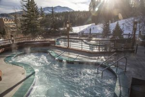 Top 8 Hot Tubs in Breckenridge | Breck Connection