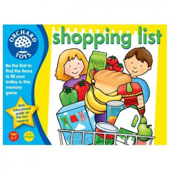 Orchard Toys - Game Shopping List - Christmas Catalogue - Our Products - Entropy Australia #Entropywishlist #pintowin This very game has come highly recommended to us by my sons speech therapist for promoting everyday vocabulary.  It looks like a great fun family game (with the added benefits of helping with speech delays)