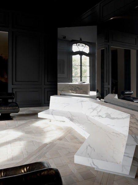 The Aestate: {architect love} Joseph Dirand