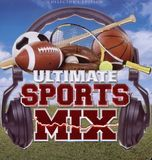 Ultimate Sports Mix [CD]