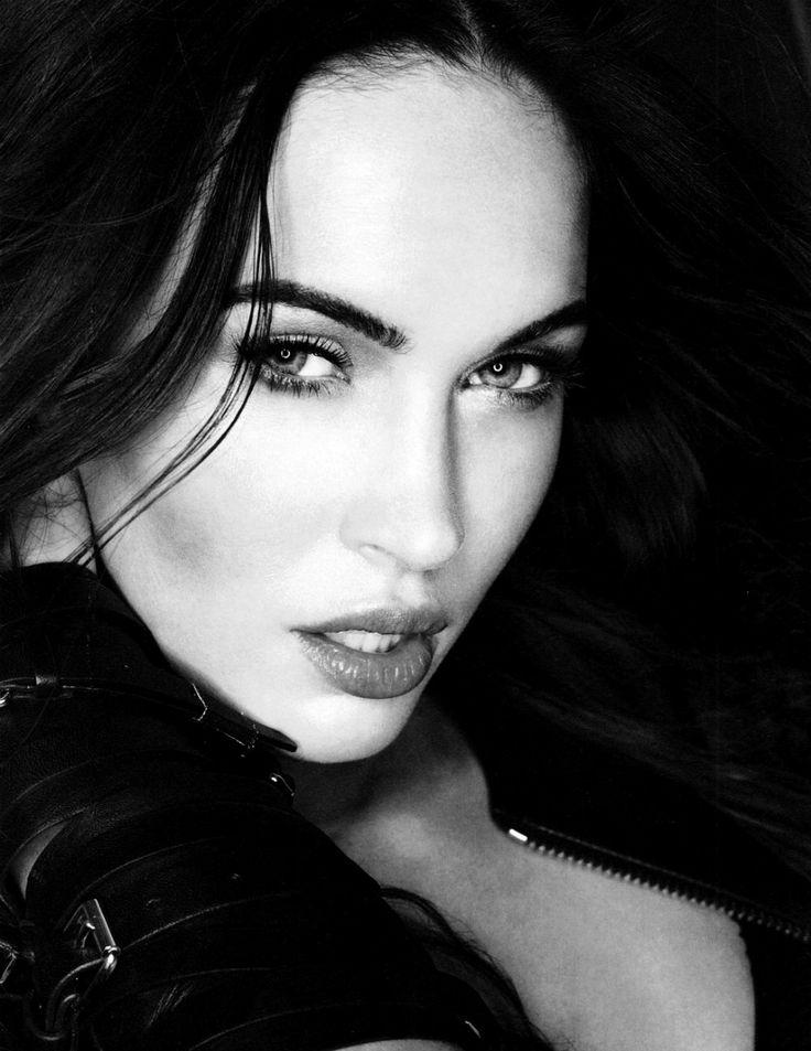 *Megan Fox by Sante D'Orazio Esquire US
