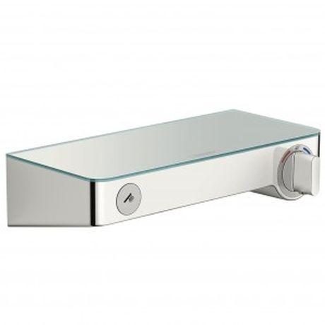 Bateria termostatyczna prysznicowa ShowerTablet Select 300 chrom/biały 13171000. Arenalazienek.pl
