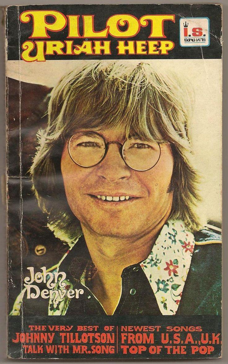 Thai song book, 1975 John Denver Elton John David Bowie Mick Jagger Paul McCartney ABBA Music in Entertainment Memorabilia, Music Memorabilia, Rock & Pop, Artists D, Other Rock & Pop Artists D | eBay