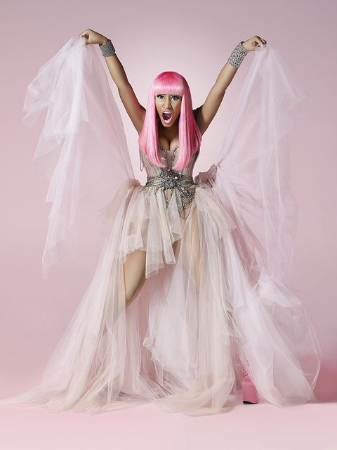 Nicki Minaj. - Repin by  http://TommyAndersson.com Please Re-pin, Like, Comment or Follow! #TommyAndersson