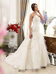 27 best WEDDING DRESSES FOR CHEAP (PRINCESS CUT) images on Pinterest ...