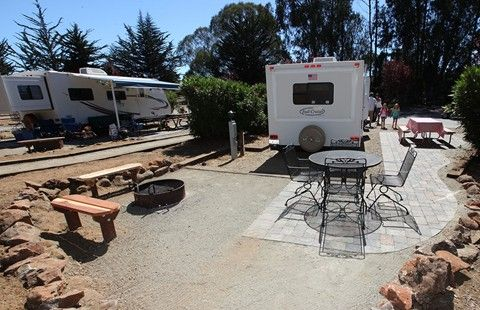 134 Best Rv Parks And Camping Within 200 Miles Of Manteca
