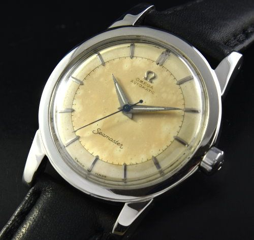 Vintage Omega Watches For Sale Used & Antique | WatchesToBuy.com