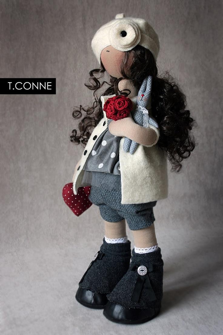 Tatiana Conne