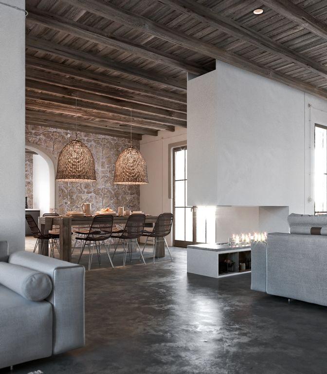 Bellavista House - PLANETE DECO a homes world