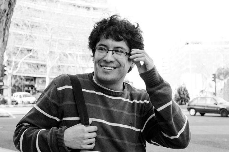 Entrevista a José Rosero