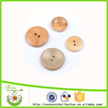 vintage large size wooden buttons from dongguan supplier on sale