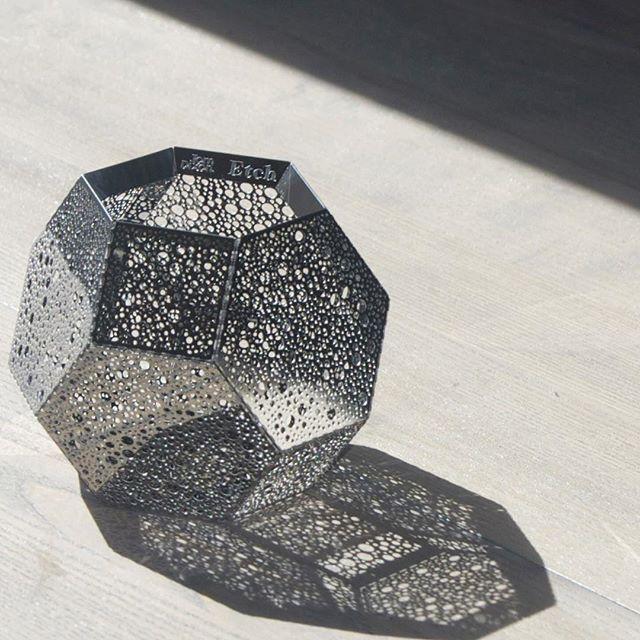 17 best images about tom dixon etch tea light holder. Black Bedroom Furniture Sets. Home Design Ideas