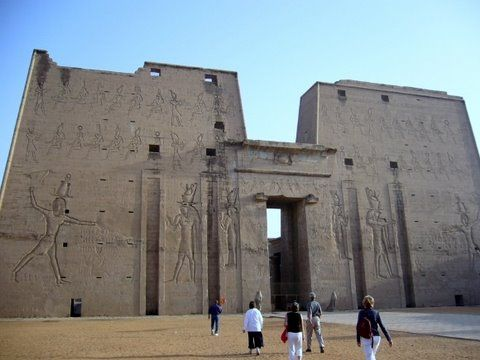 Travelblogger: Utazási élménybeszámolók. : Egyiptom