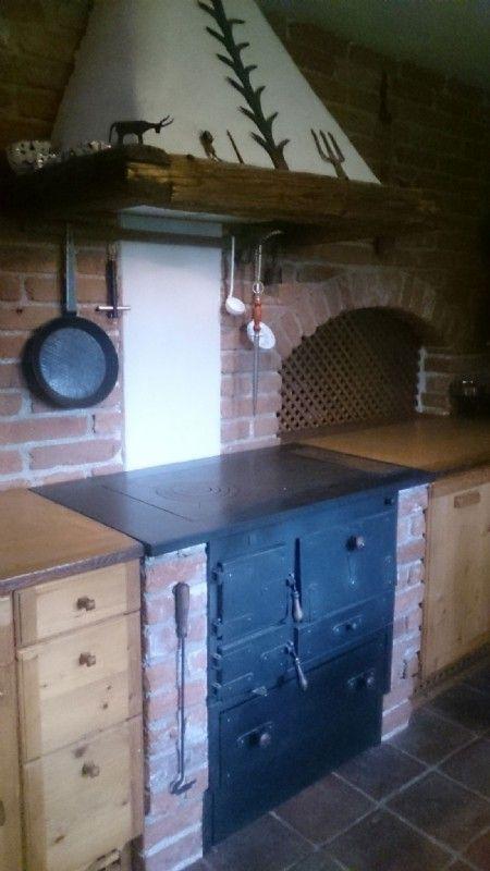 171 best Ofen images on Pinterest Wood burning stoves, Country - küchenherde holzfeuerung österreich