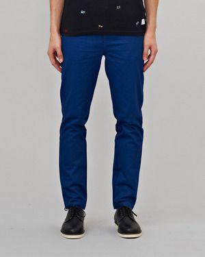 Jonty Pant // Yale Blue (S)