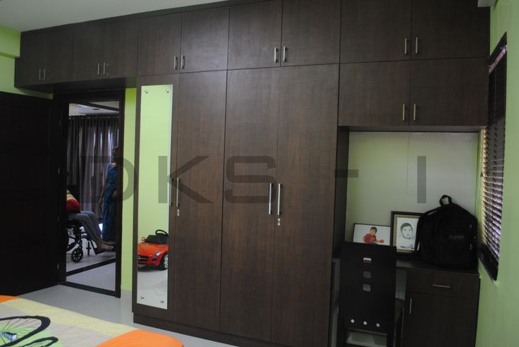 Bedroom Kabat Design