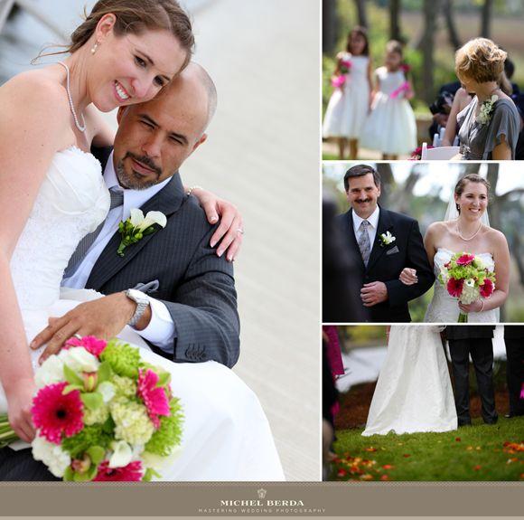 Erica king wedding