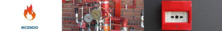 Instalación de Alarma de Incendio. http://meysh.com/seguridad-electronica/alarmas-incendios/sistema/alarmas-incendios