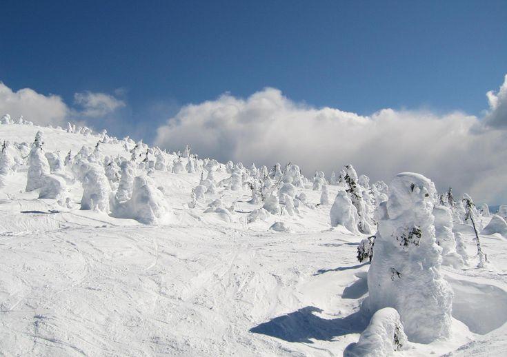 Bucket list: Big White, BC