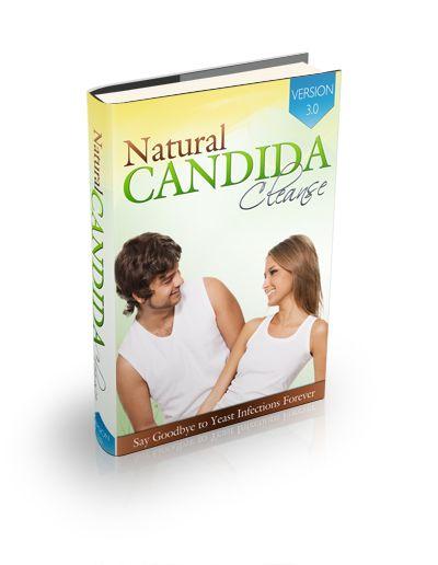 Candida-albicans-Diät