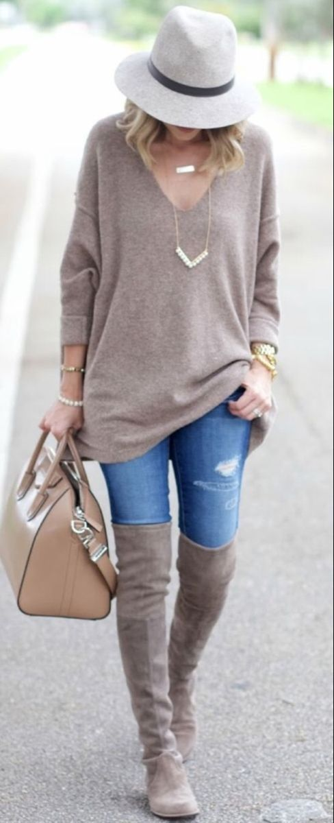 25 Casual Fall Outfits You'll Want To Copy This Year