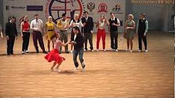 (13) boogie woogie moscow - YouTube