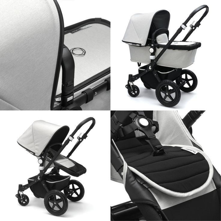 """We're super excited to announce the release of the Bugaboo Atelier Collection limited edition Cameleon³ & Buffalo Strollers!   Sleek lines and a contrasting colour palette showcase a bold silhouette featuring stone mélange fabric and black leather-look trim. Pre-order yours today to receive a FREE Bugaboo Cup Holder and FREE Shipping Australia-Wide! Visit Baby Village instore or search """"Atelier"""" online [link in bio]. _ #bugaboo #bugaboocameleon3 #bugaboobuffalo #pram #stroller #babystroller…"""