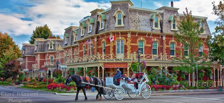 #Canada's #wine country, #Niagara-on-the-Lake. Find the latest information, #Accommodations,# Attractions, #Arts and #culture, #Bed and #breakfasts, #Wine&Dine and more by our #expert #CosimoCommisso