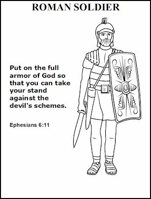 200 Best Armor Of God Images On Pinterest
