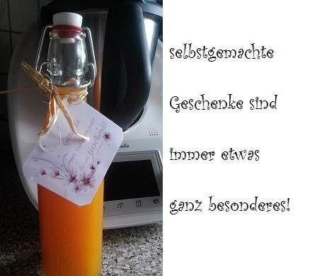 Rezept Nimm2 Bonbon Schnaps von Thermomixfee_95 - Rezept der Kategorie Getränke