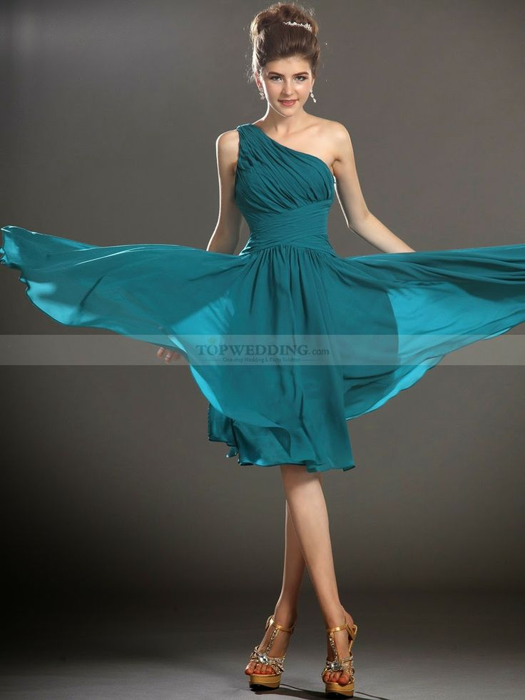 Llamativos vestidos de damas de honor | Temporada 2014